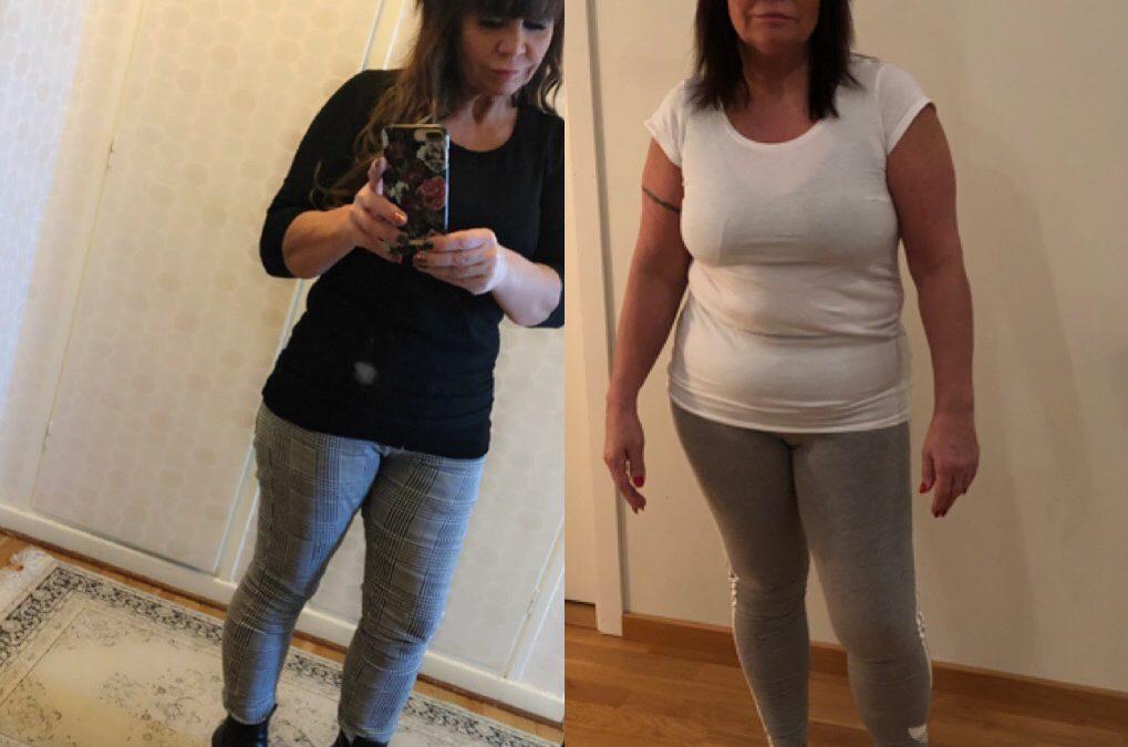 Redo för att ta de sista 7 kilona – häng på du också!